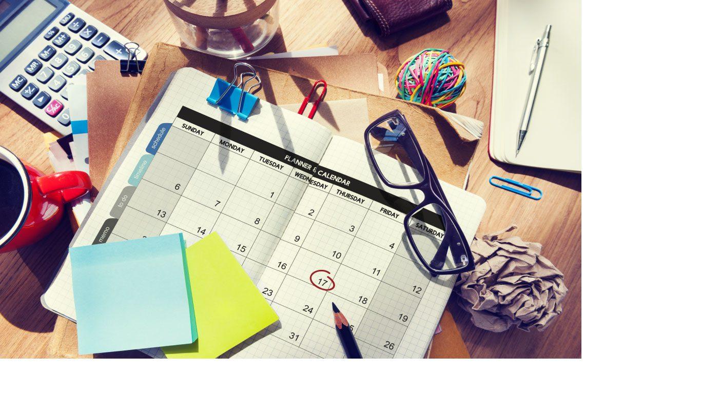 8 Planner Tips For Student Nurses
