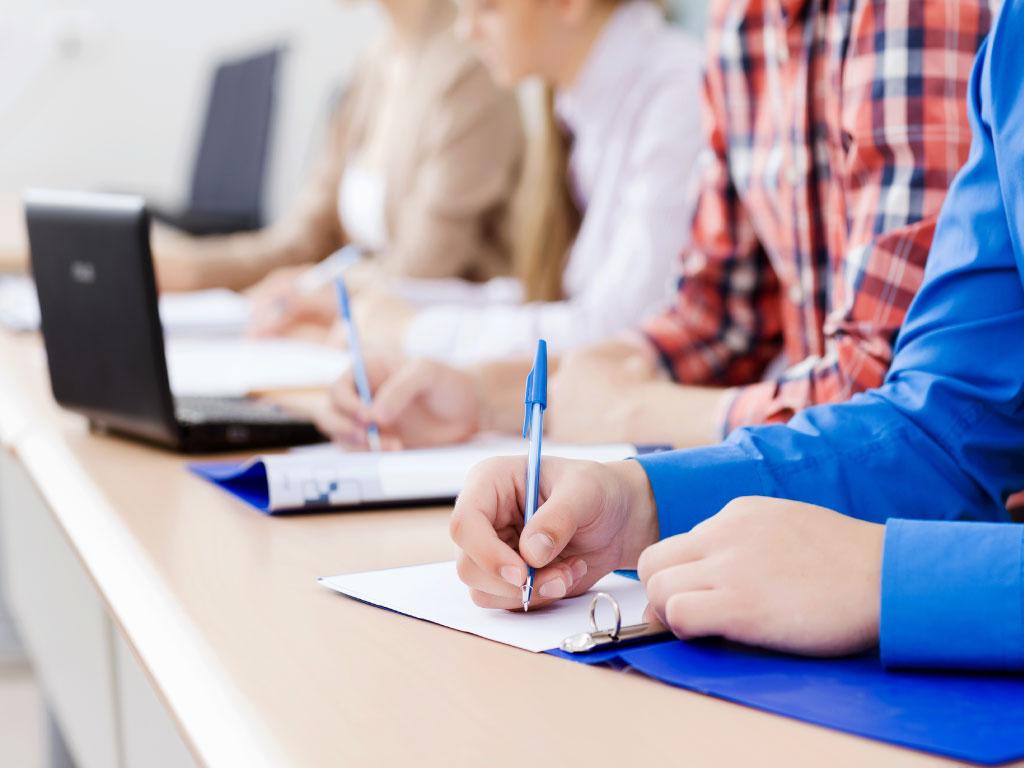 8 Note-taking Skills for Nursing Students