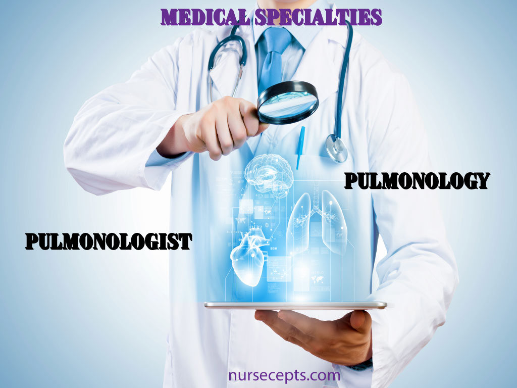Medical Terminology Respiratory System_Medical Specialist