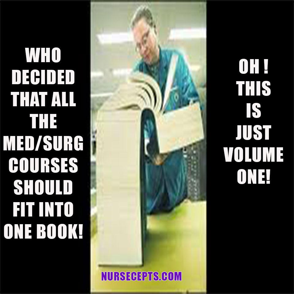 49 Funny Memes Especially For Nursing Students Nursecepts