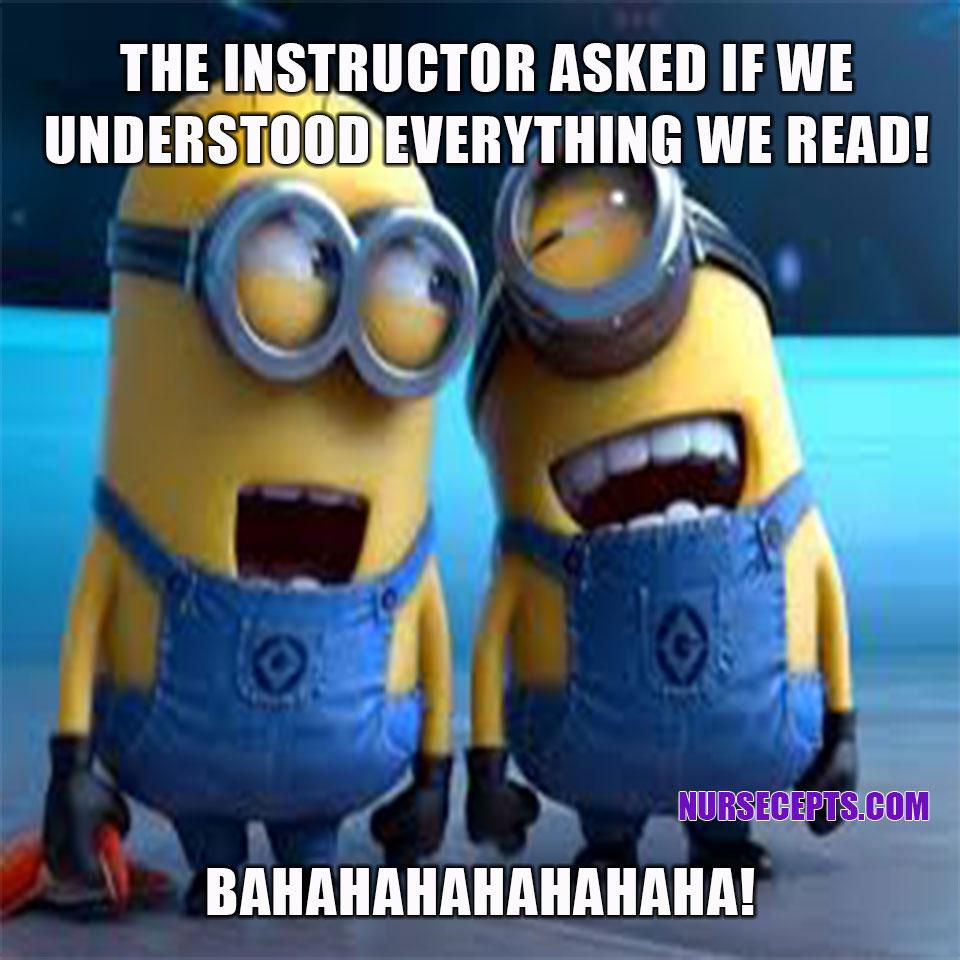 49 Memes for Nursing Students