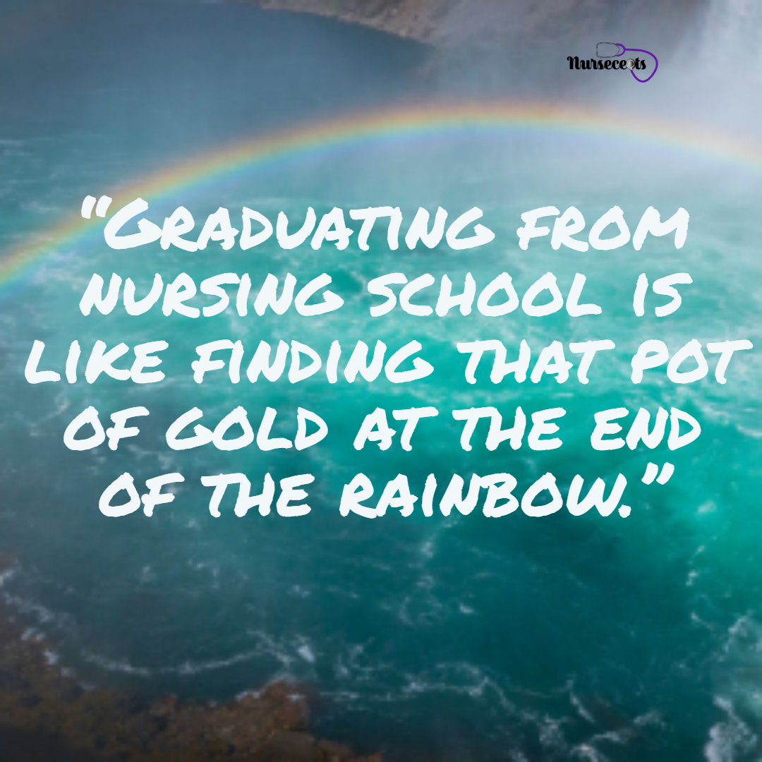 inspirational and motivational quotes for nursing students