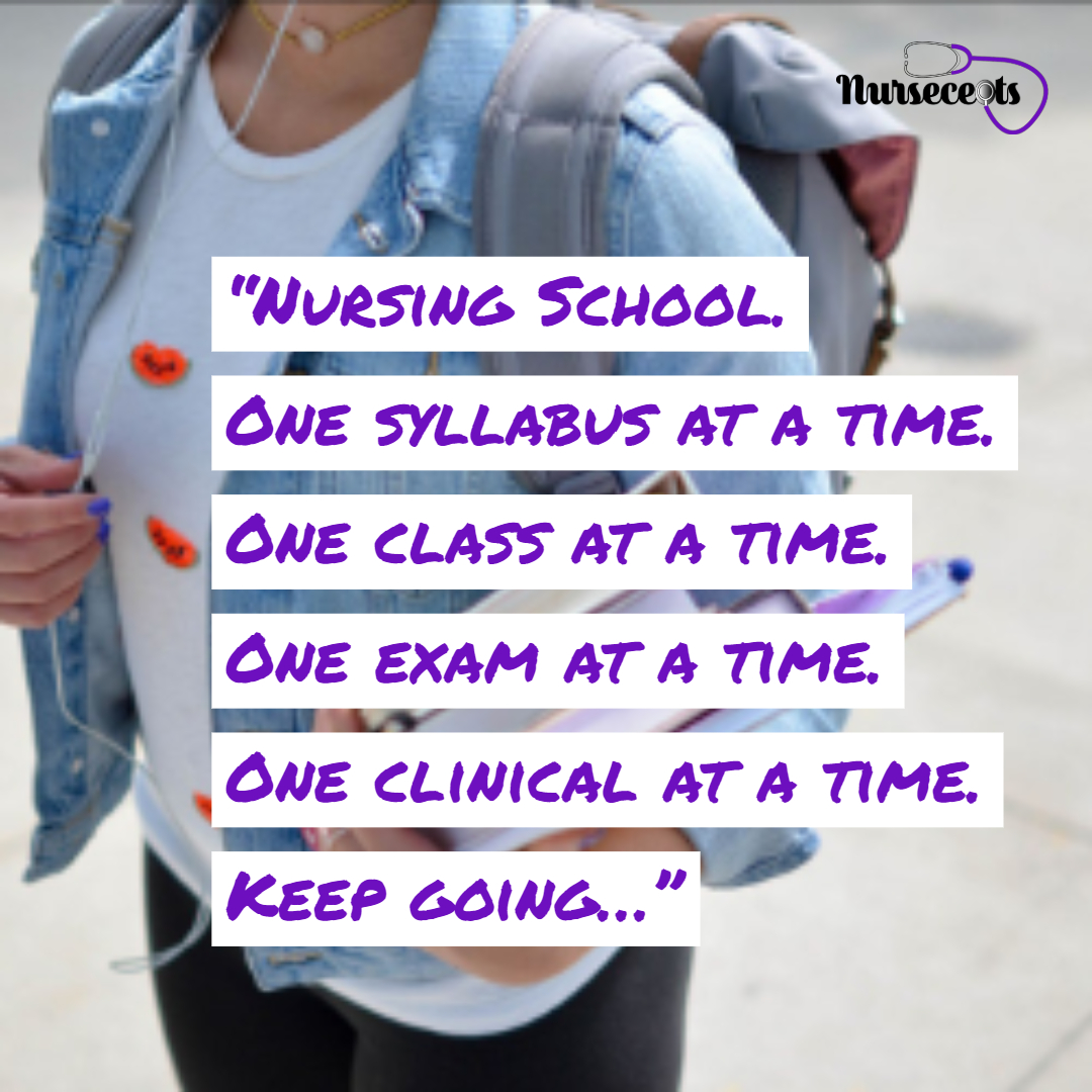 35 Inspirational and Motivational Quotes for Nursing Students