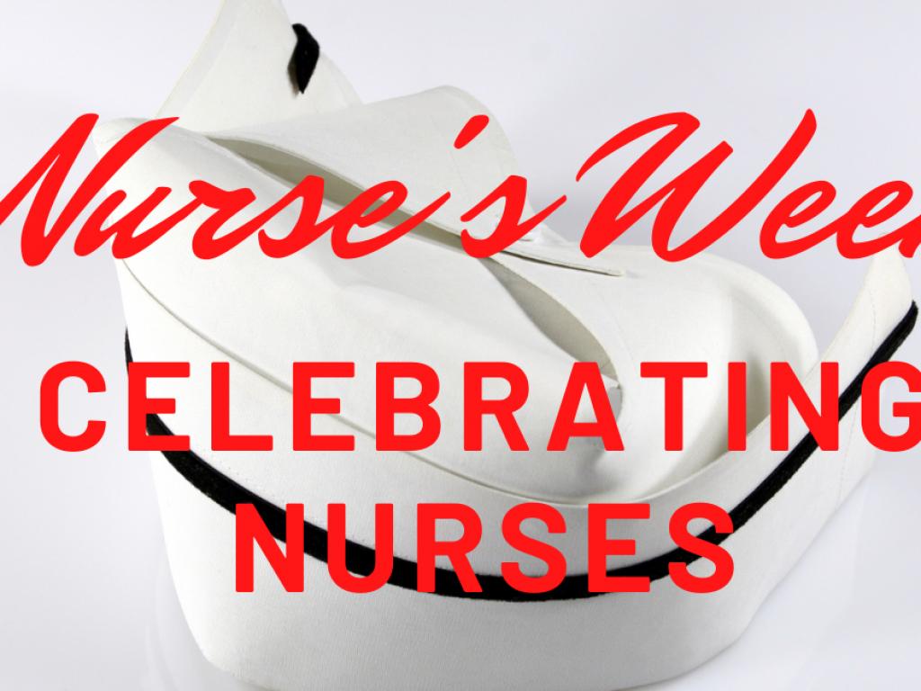 National Nurses Week History