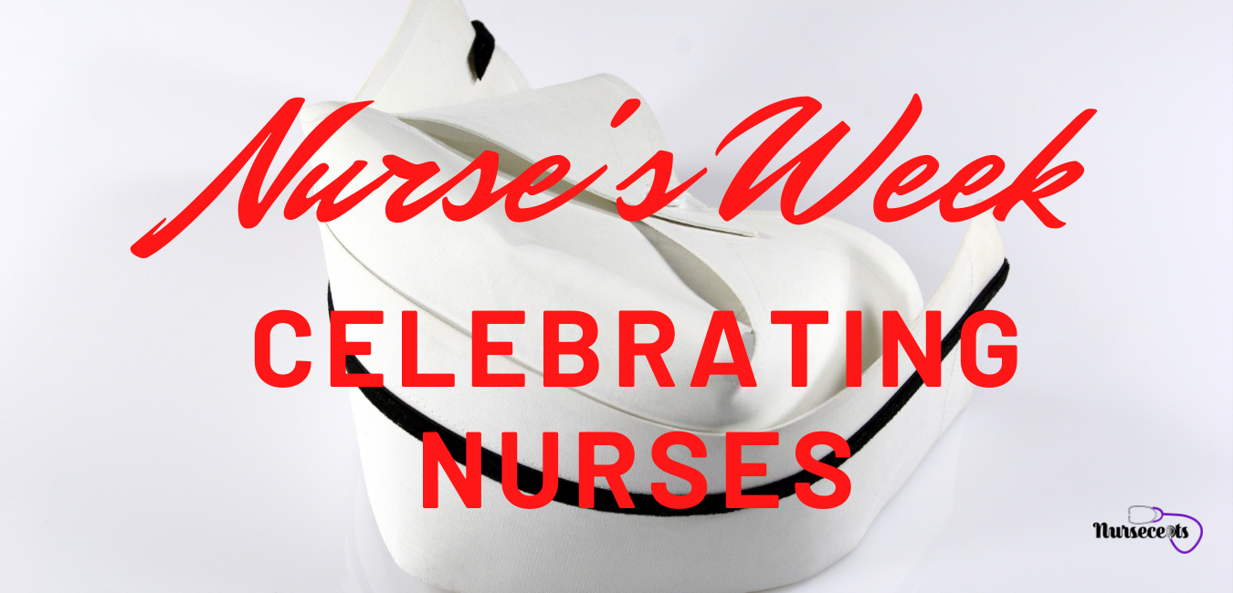 You are currently viewing National Nurses Week History
