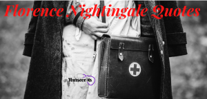 Read more about the article Florence Nightingale Quotes