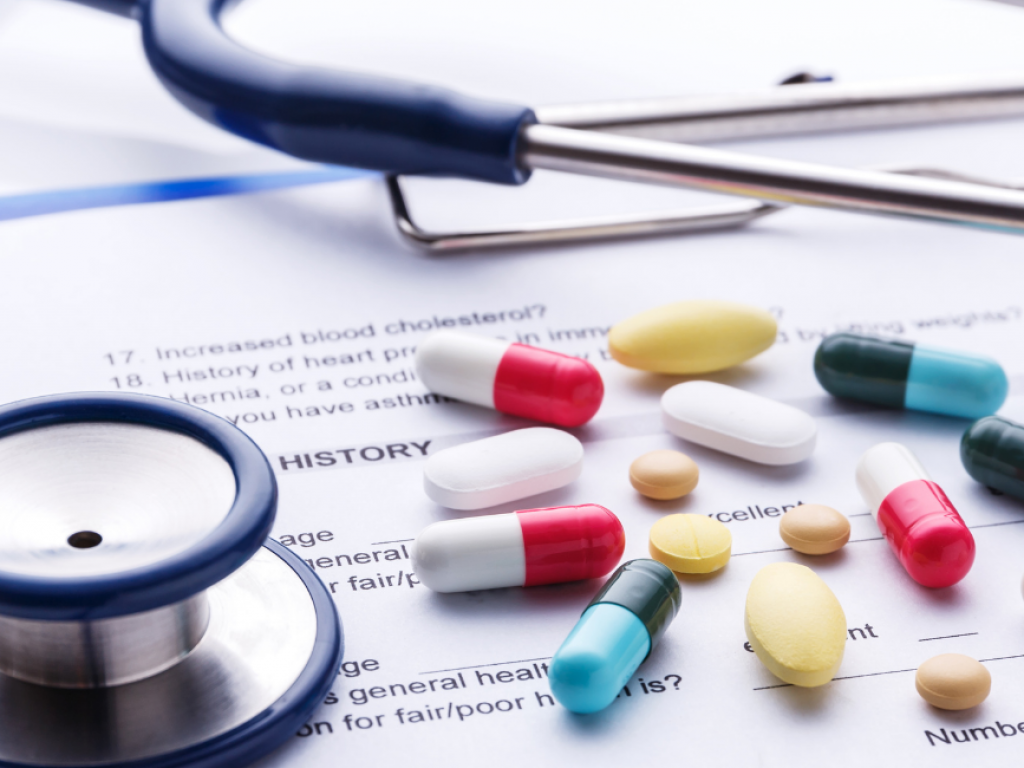 5, 6, 8, 10 Rights of Medication Administration
